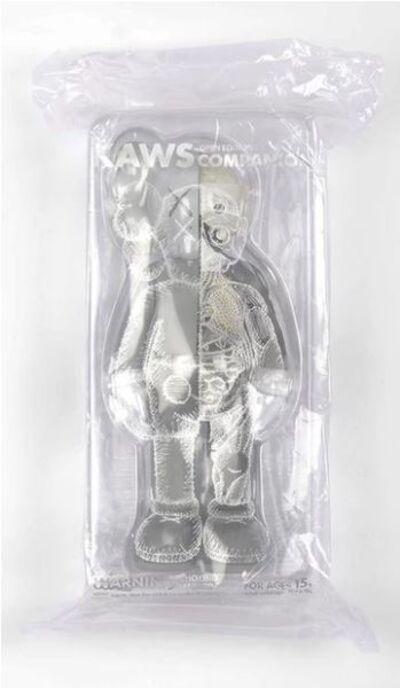 KAWS, 'Companion Mono (Flayed)', 2016