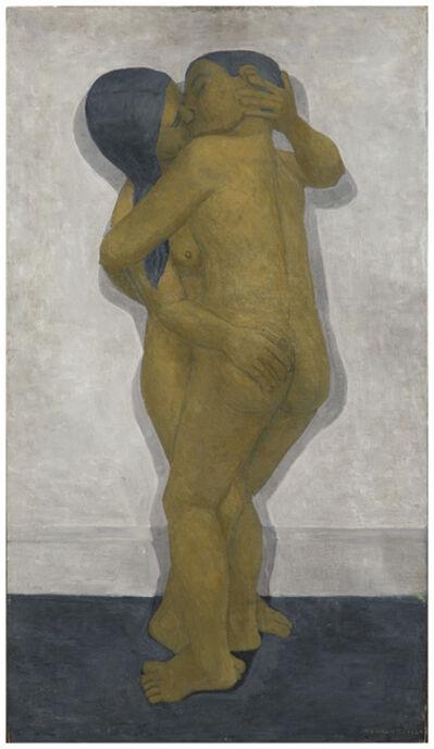Norman Gilbert, 'Embrace'