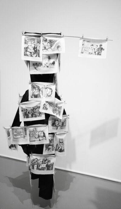 Mella Jaarsma, 'Makna Project (Black)', 2020