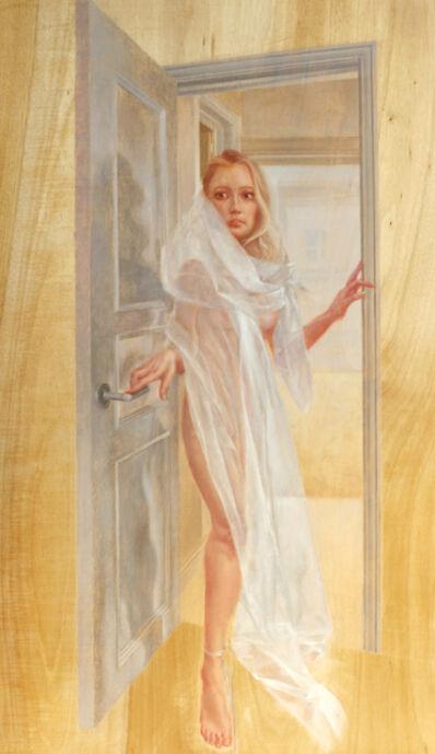 Elina Anatole, 'Doorway', 2013