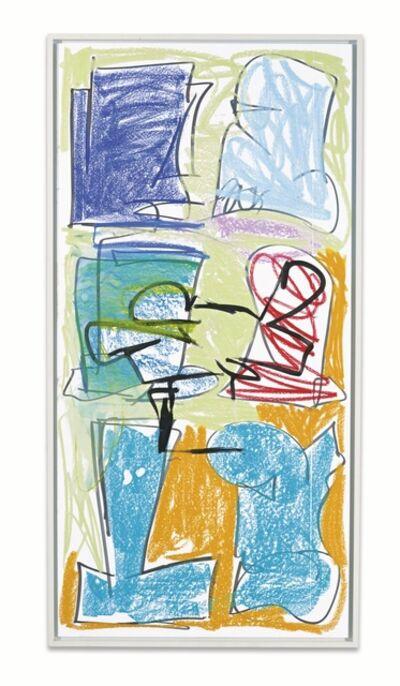 Aaron Garber-Maikovska, 'Untitled', 2013