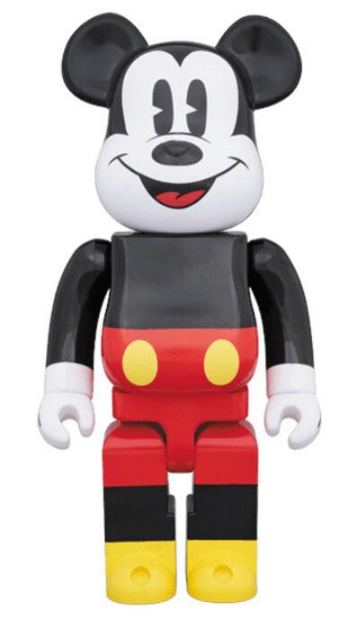 BE@RBRICK, 'Bearbrick Mickey Mouse 1000%', 2020