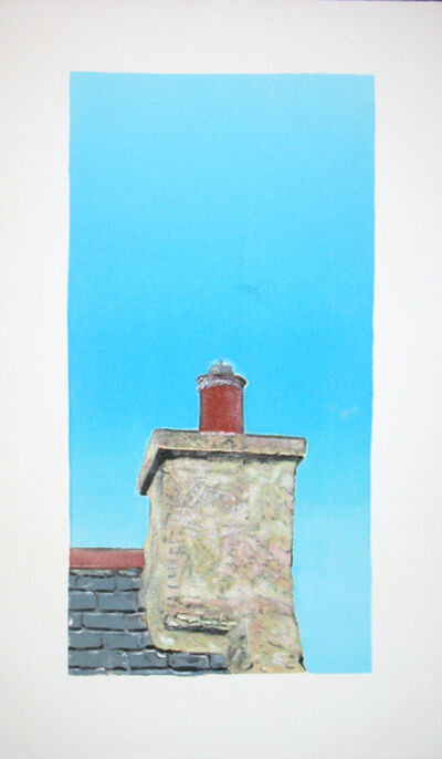 Agnes Murray, 'Roanheads Chimney, #9 (Scotland)', 2014