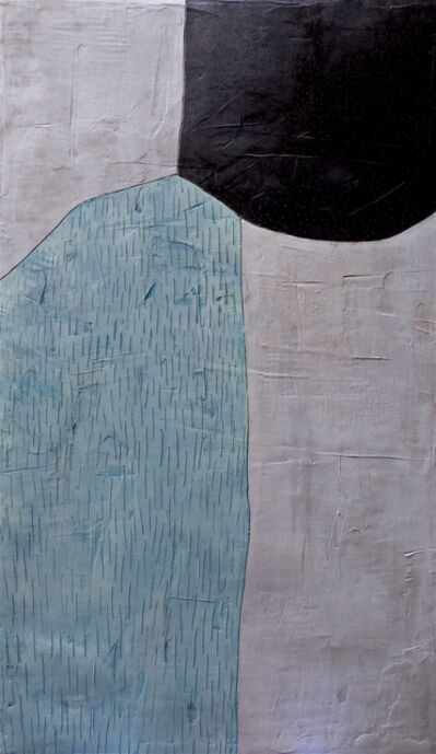 Núria Guinovart, 'Atmosfera', 2019