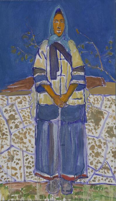 Mao Xuhui 毛旭辉, ' Guishan, Song in Autumn No. 1', 2010