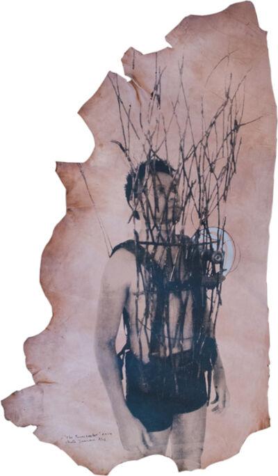 Mella Jaarsma, 'The Power Seeker', 2014