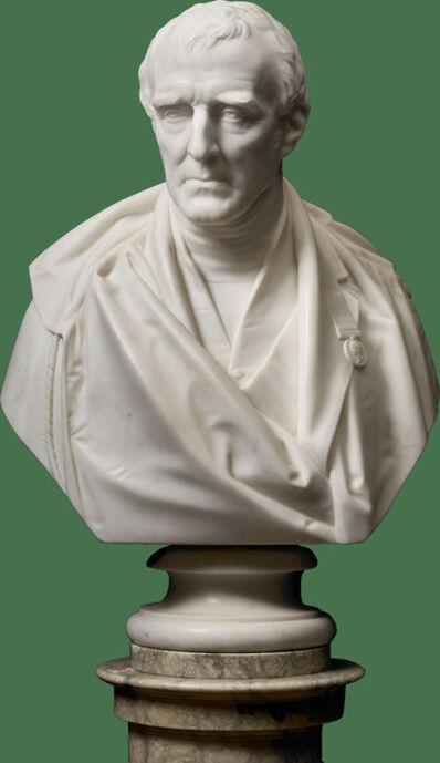 Matthew Noble, 'Arthur Wellesley, 1st Duke of Wellington', 1851