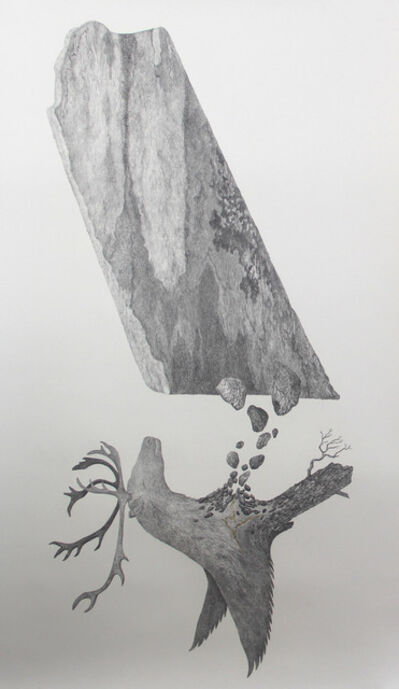 Tanja Thorjussen, 'Siedi - Tupilaq and Transteinen', 2018