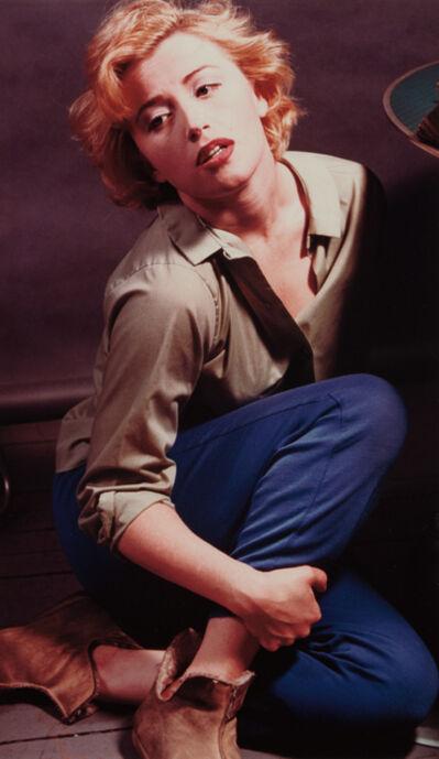 Cindy Sherman, 'Untitled (Marilyn Monroe)', 1982