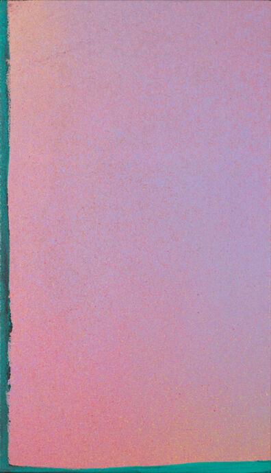 Jules Olitski, 'Blessed', 1966