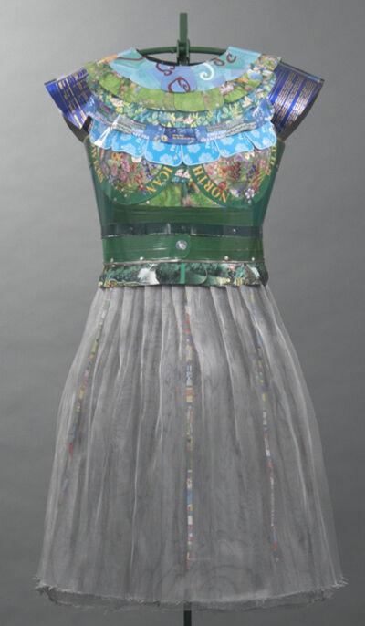 Donna McCullough, 'Tea in the Garden'