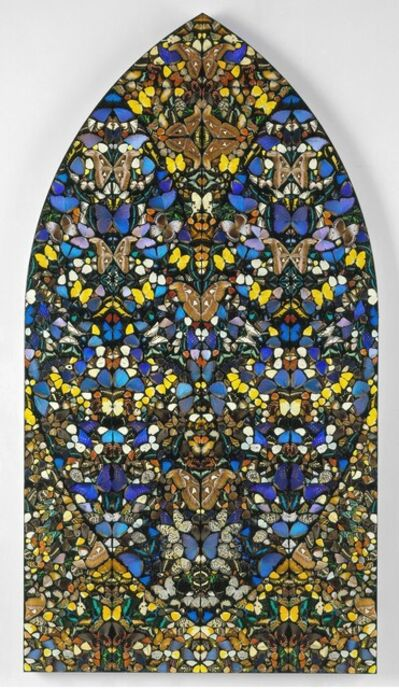 Damien Hirst, 'Posterity - The Holy Place', 2006