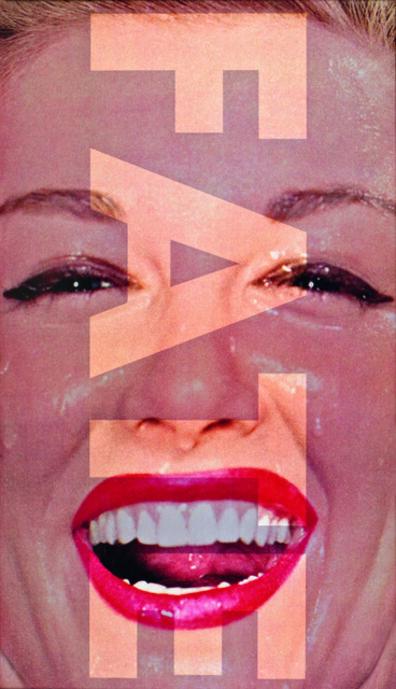 Barbara Kruger, 'Fate', 2001