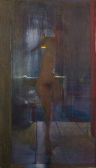 Andrea Muheim, 'Que pasara manana II', 2018