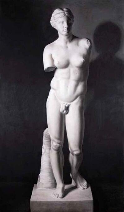 Mateo Maté, 'Venus de Milo Doríforo', 2018