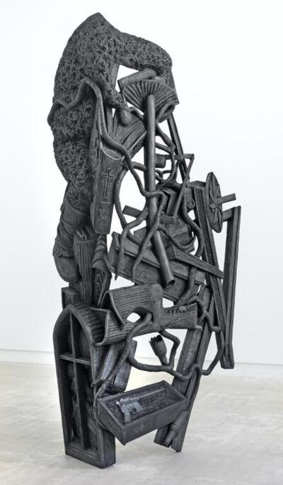 Aaron Spangler, 'Maple Man', 2009