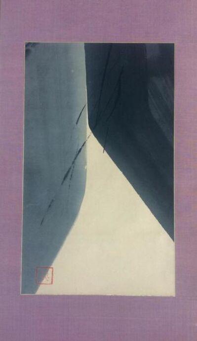 Tōkō Shinoda 篠田 桃紅, 'Untitled', ca. 1965