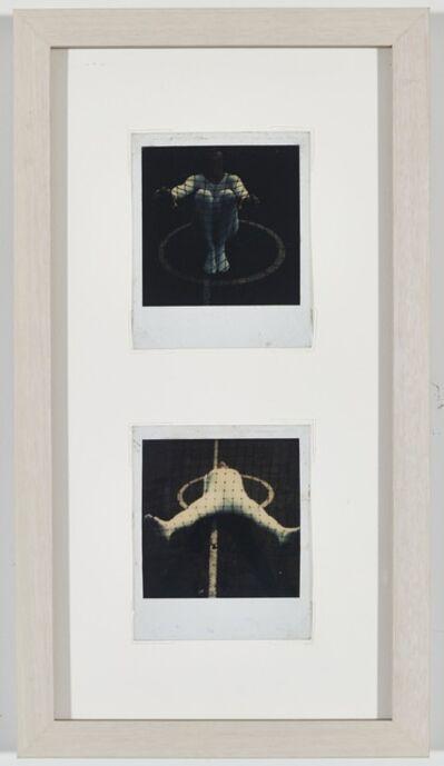 Yeni & Nan, 'Cuerpo y línea I', 1977
