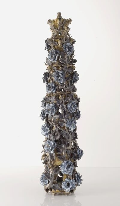 Matthew Solomon, 'Tulipiere', 2012