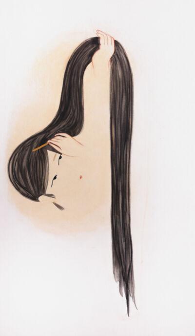 Lia Menna Barreto, 'Akemi', 2018
