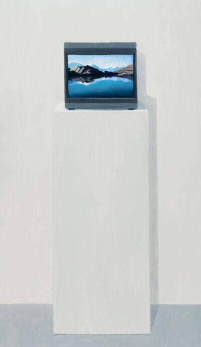 Cynthia Daignault, 'Like some wondrous ship on an ocean of air', 2009