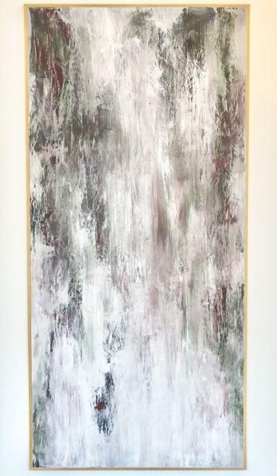 Joe Goode, 'Shiraito (Waterfall Series)v', 1989