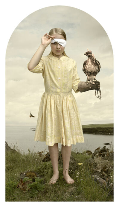Tom Chambers, 'Hide Your Eyes', 2018
