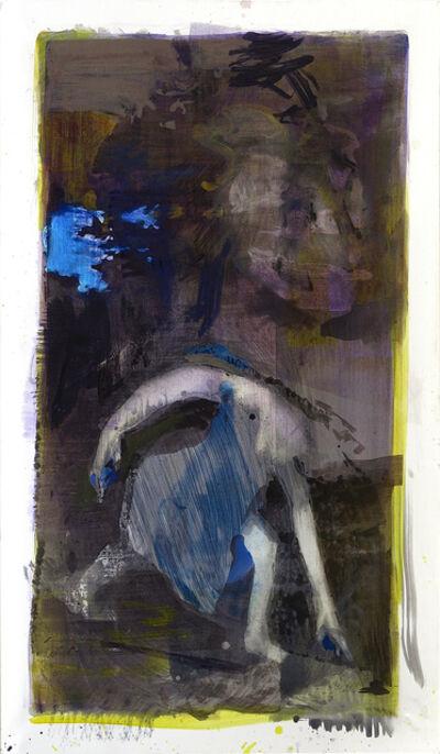 Maki Na Kamura, 'Steine legen, Äpfel lesen I', 2016