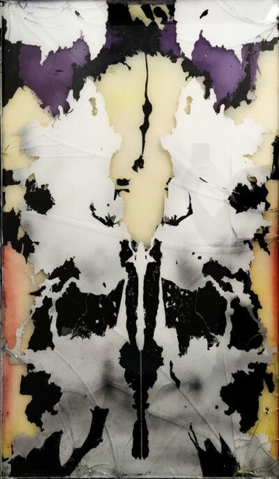 Deshawn Dumas, 'Rorschach One', 2018