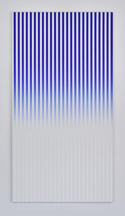Philippe Decrauzat, 'Slow Motion', 2016
