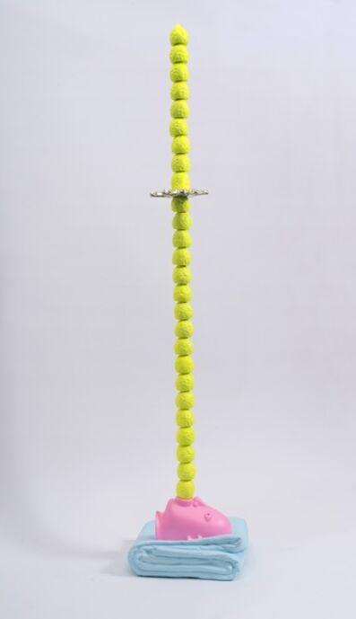 Mark Whalen, 'When Lemons', 2019