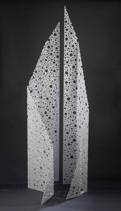Michael Enn Sirvet, 'Sahale Vertices'