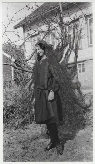 Dorota Buczkowska, 'A Year in a Sanatorium'
