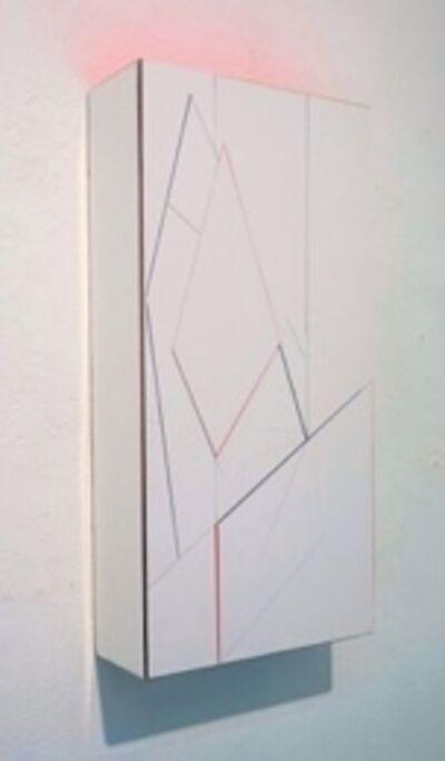 Isabelle Borges, 'Box 49.1.18', 2018