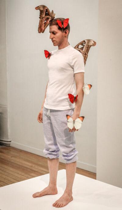 Fabien Mérelle, 'Papillons (Butterflies)', 2013