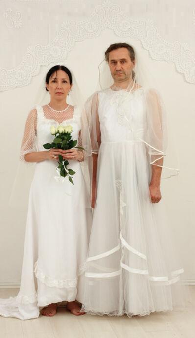 "Laisvydė Šalčiūtė, '""Imperfect Innocence""', 2010"