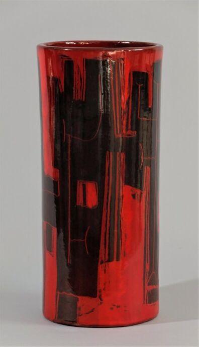victor cerrato, 'Abstract Vase', ca. 1950