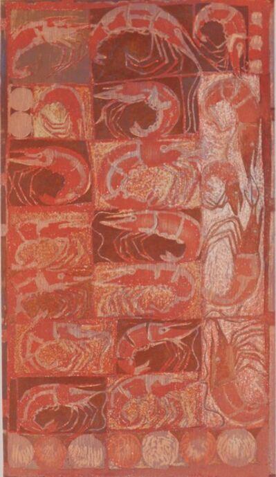 Francisco Toledo, 'Caja', ca. 2013