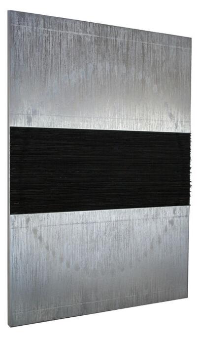Elisabett Gudmann:    Metal Wall Pieces, 'Full Circle', 2015