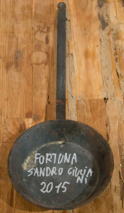 Sandro Giuliani, 'Fortuna (Fortune)'