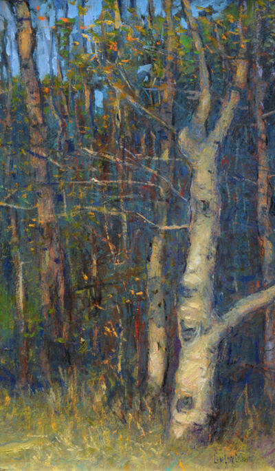 Gordon Brown, 'Aspen Grove'