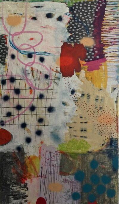 Victoria Huckins, 'Gray Matter, No.2', 2017