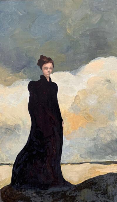 Swan Scalabre, 'Crepuscule n°1', 2021