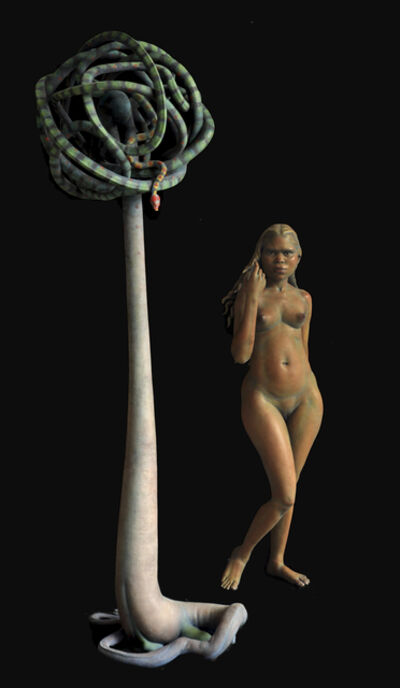 Judy Fox, 'Eve '