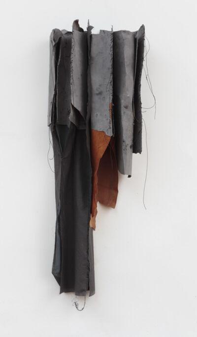 Tomás Díaz Cedeño, 'Moving Feathers', 2018