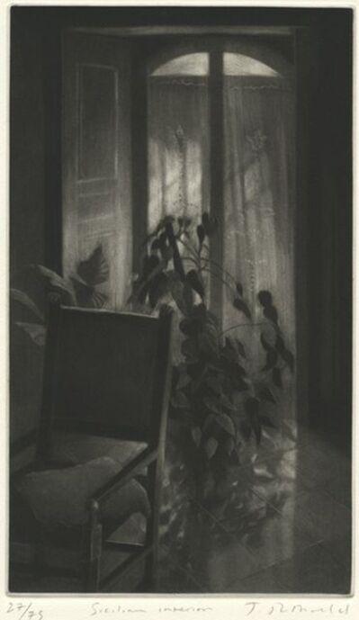 Judith Rothchild, 'Sicilian Interior', 2004