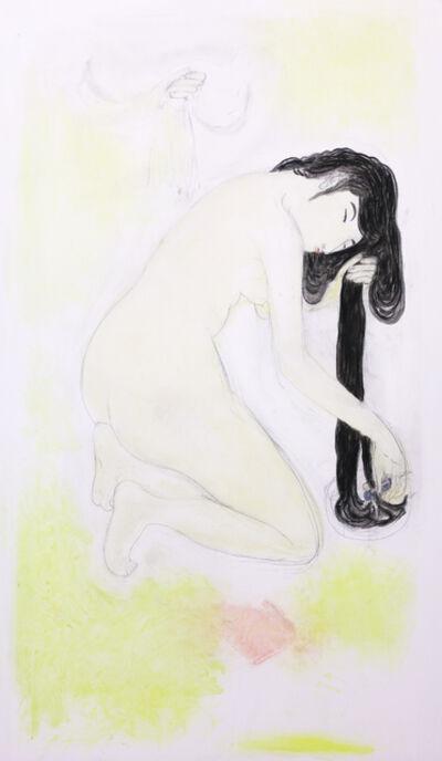 Lia Menna Barreto, 'Kioto', 2017
