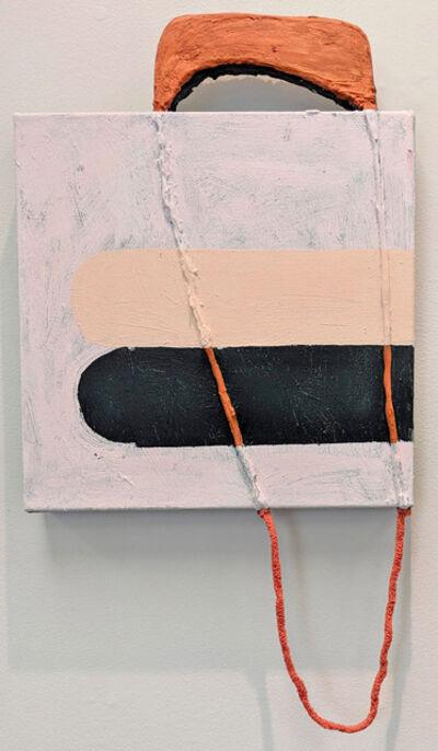 Darian Mosluk, 'Beneath the Surface', 2018