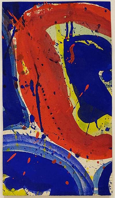 Sam Francis, 'Untitled (SF63-331)', 1963