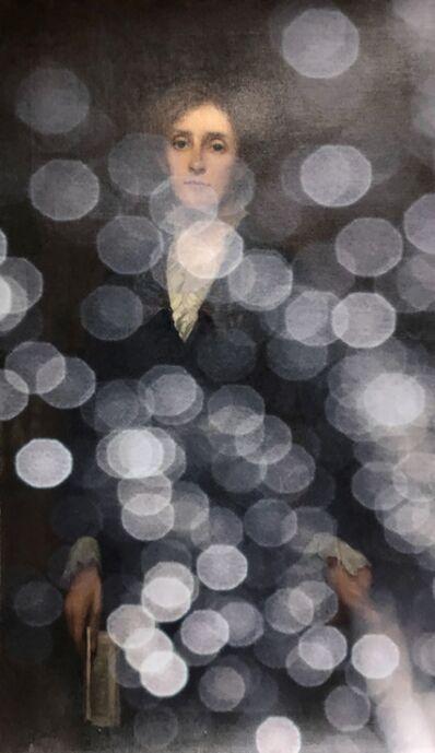 Paul Stephenson, 'Fireworks on Ethel Deller Holding Tribunal Letter', 2019